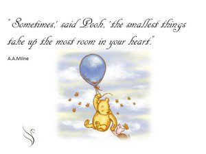 10 Funeral Readings From Winnie The Pooh Swanborough Funerals